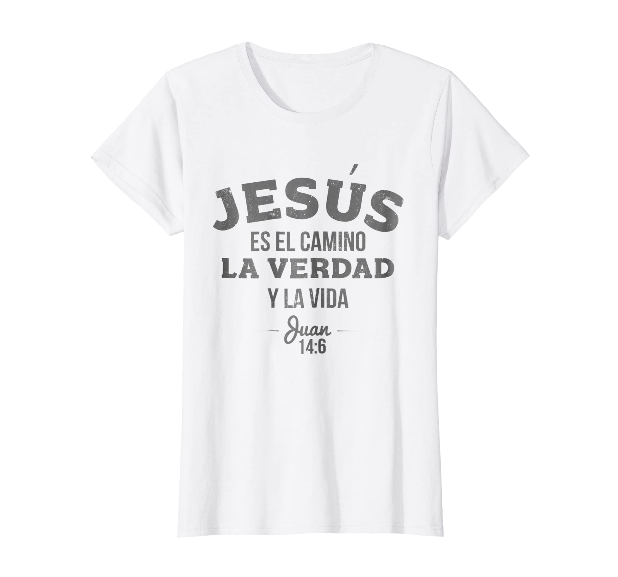 Amazon.com: Biblia diciendo camisetas | Christian Shirts in Spanish: Clothing