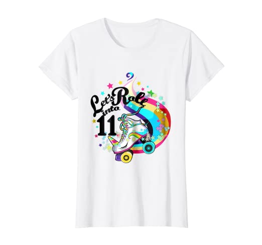 Image Unavailable Not Available For Color 11 Year Old Birthday Shirt