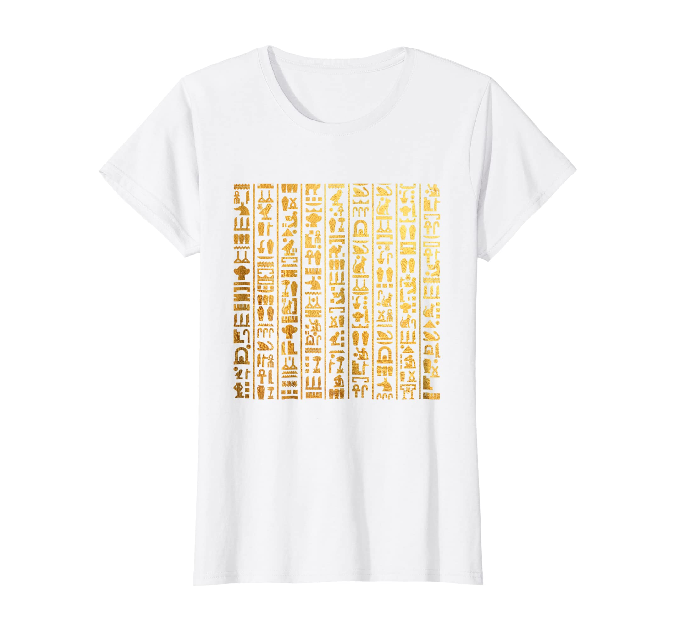 Egyptian Hieroglyphics Shirt   Ancient Egypt Shirt-Bawle