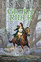 green rider books