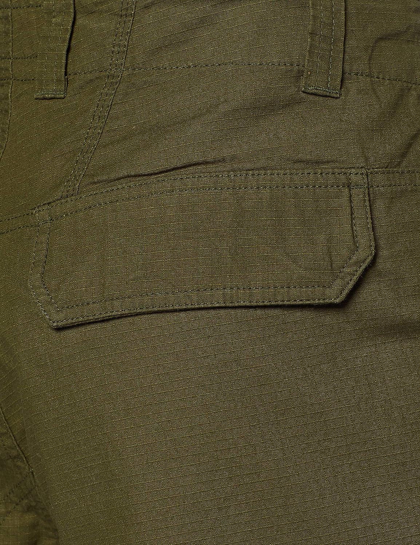 Dickies Men's Higden Trouser Green (Dark Olive Dko)