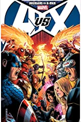 Avengers vs. X-Men: Collected Edition Kindle Edition