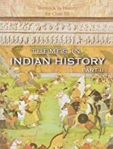 Themes in Indian History Part - 2 NCERT for Class - 12