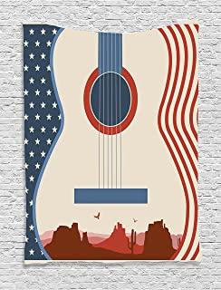 Best country music tapestry Reviews