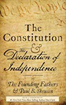 The Constitution and the Declaration of Independence: The Constitution of the United States of America PDF