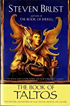The Book of Taltos (Jhereg 2)