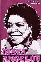 Maya Angelou: Creativity with Bill Moyers / Documentary VHS