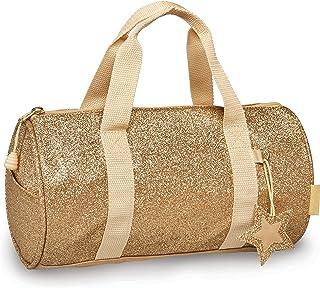 Bixbee Kids Duffel Bag Sparkalicious Glitter