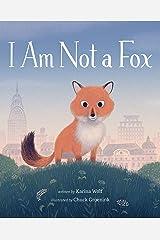 I Am Not a Fox Kindle Edition