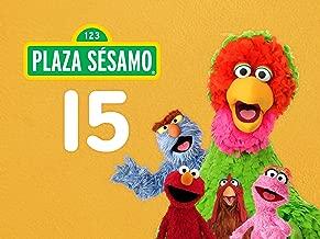 Plaza Sesamo - Season 15