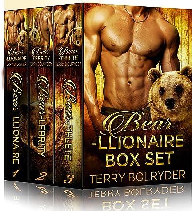 Beary Sexy: A BBW Werebear Boxed Set