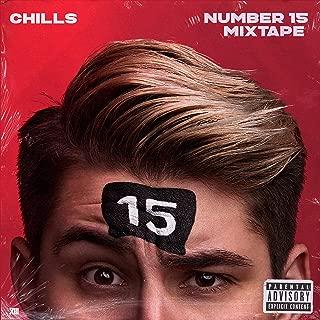 Number 15 Mixtape [Explicit]