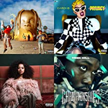 2019 BET Awards Nominees