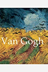 Van Gogh (Spanish Edition) Kindle Edition