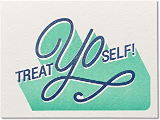 Best treat yo self card Reviews