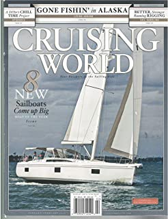 Cruising World Magazine January February 2020