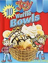 Best joy ice cream waffle bowl Reviews