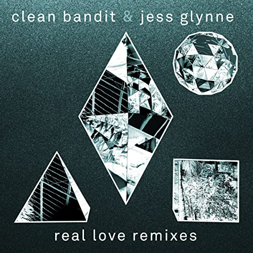 Amazon.com: Real Love (The Chainsmokers Remix): Clean Bandit ...