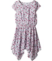 Splendid Littles - All Over Print Dress (Big Kids)