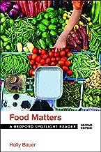 Food Matters (Bedford Spotlight Reader)