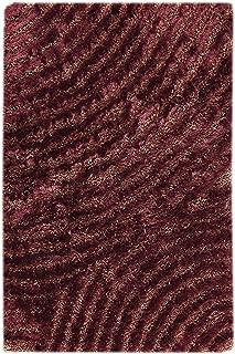 MA Trading Handmade Tweed Purple Area Rug (India)