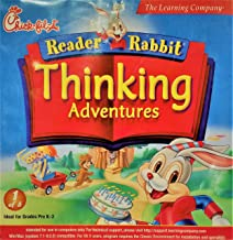 reader rabbit thinking adventures