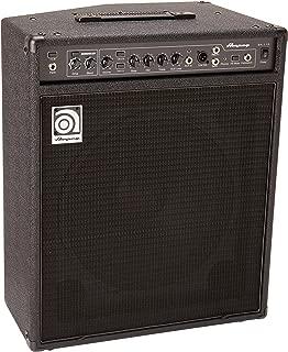 Ampeg BA115v2 1 x 15-Inch Combo Bass Amplifier