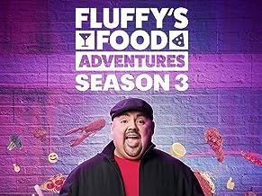 Fluffy's Food Adventures: Season 3