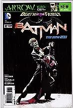Batman #17 The New 52 NM
