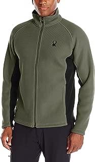 spyder 1 4 zip sweater