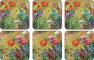 Pimpernel 2010268412 Coasters, One Size, Multicolor