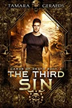 The Third Sin: a supernatural urban fantasy action adventure (Cards of Death book 3)