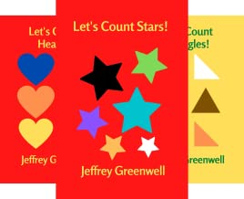 Let's Count! (13 Book Series)