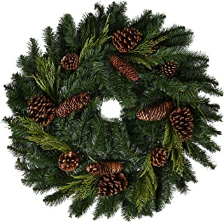 Best fresh cut christmas wreaths Reviews