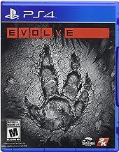 Evolve for PlayStation 4