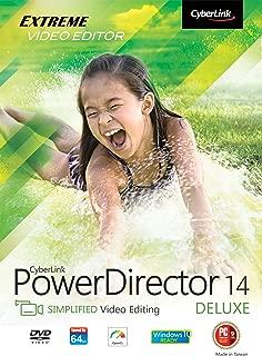 PowerDirector 14 Deluxe [Download]