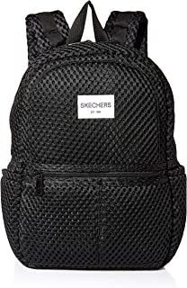 Skechers Men's Lunar Backpack, black, One Size