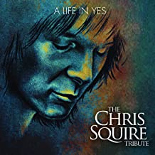a life in yes the chris squire tribute