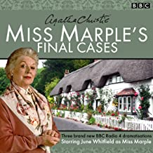 miss marple's final cases bbc
