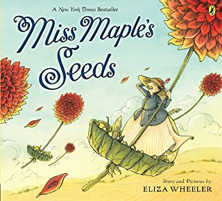 Best miss maples seeds Reviews