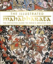 The Illustrated Mahabharata.