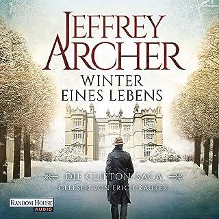 Winter eines Lebens: Die Clifton Saga 7