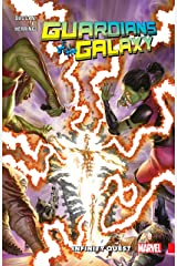 All-New Guardians of the Galaxy Vol. 3: Infinity Quest (All-New Guardians Of The Galaxy (2017-2018)) Kindle Edition