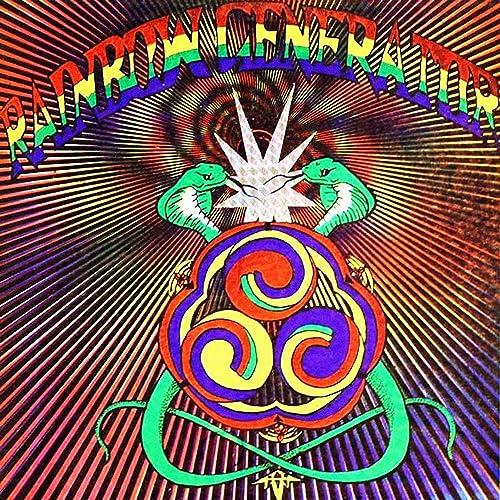 Dance of the Spheres by Rainbow Generator on Amazon Music