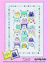 Best cat quilt patterns Reviews