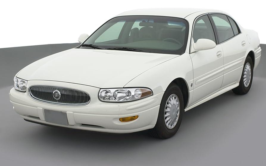Amazon.com: 2001 Buick LeSabre Reviews, Images, and Specs