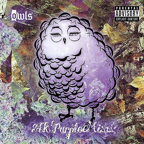 24K Purple Mist [Explicit]