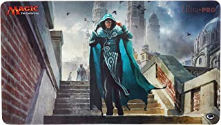 ウルトラプロ MTG プレイマット オリゾン ジェイス MTG_Origins_V2 Magic Origins JACE BELEREN Game Card Playmat Ultra Pro # 86272