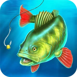 Best free fishing games Reviews