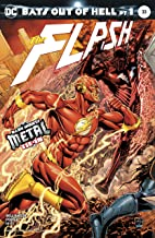 flash bats out of hell